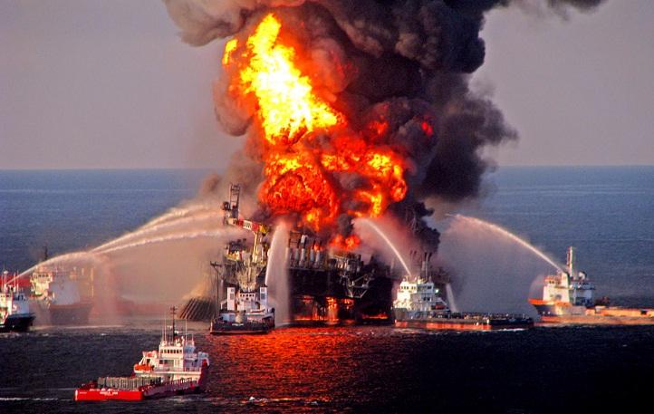 Los efectos del derrame de petróleo en el Golfo de México a seis años del desastre