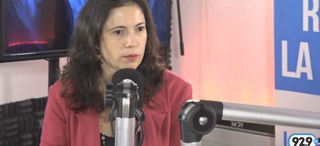 Colegio de Periodistas: «No se ha respetado el derecho a la presunción de inocencia de la Machi»