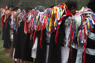 Las Abejas de Acteal, mandan comunicado en apoyo a Xichucuautla