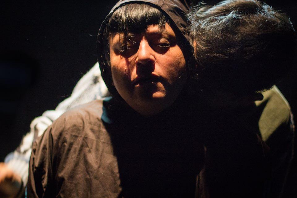 Santiago a Mil presenta cruda obra inspirada en último monólogo de Sarah Kane