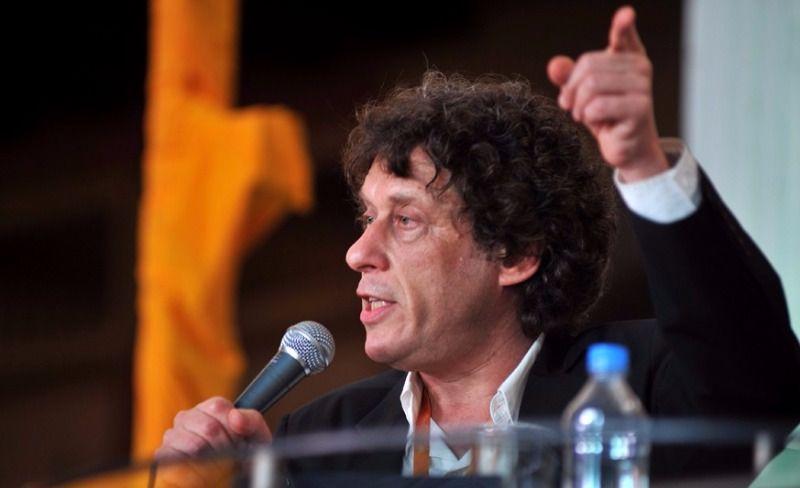 """Entrevista a Pedro Brieger: """"El gobierno de Macri es claramente neoliberal"""""""