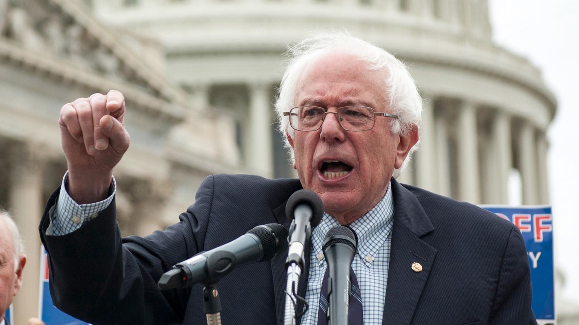EEUU: Sanders pide a superdelegados que respeten la voluntad de los electores