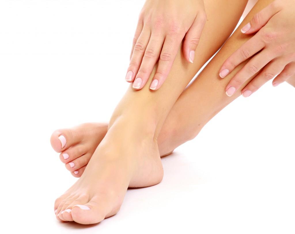 Como desintoxicar el cuerpo a través de los pies ¡Hazlo en casa fácilmente!