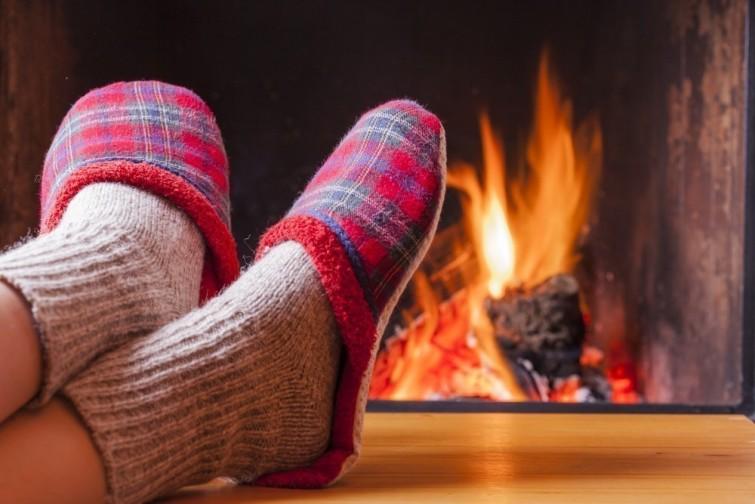 Cómo hacer pantuflas fácil para estar cómodo en casa