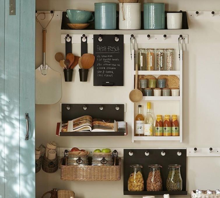 Ideas y diseños para cocinas pequeñas