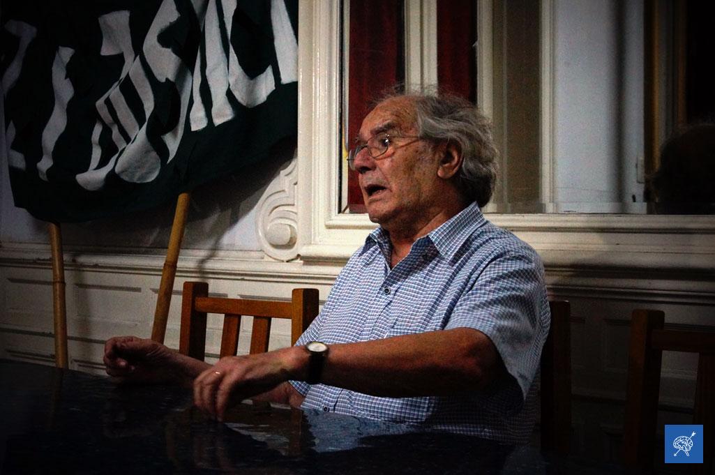 Recuerdos del horror: a 39 años de su detención por la dictadura cívico militar argentina, Adolfo Pérez Esquivel cuenta su historia