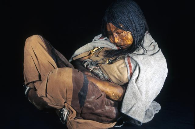 ADN de los primeros indígenas revela nuevo conocimiento sobre el poblamiento de América