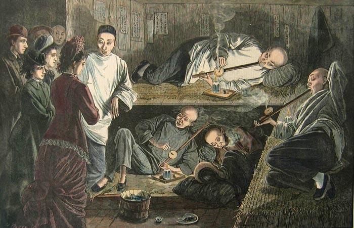 """Henrique Carneiro, historiador brasileño:  """"Marx era un gran usuario de opio"""""""