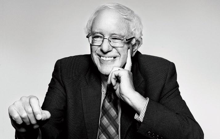 Los Panama Papers podrían darle a Bernie Sanders las llaves de la Casa Blanca