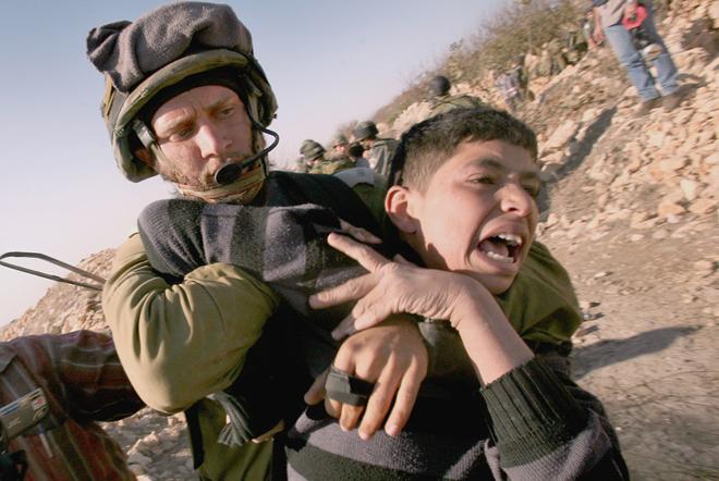 Israel usa fuerza excesiva contra los palestinos: así lo señala informe de derechos humanos