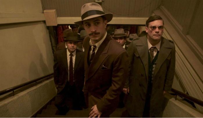 Trailer de «Neruda», la nueva cinta de Pablo Larraín
