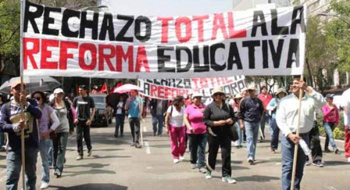 SEP ya notificó sanciones al 72% de los maestros ausentes