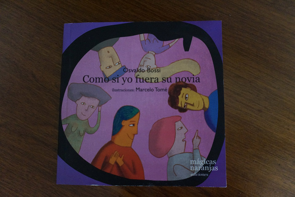 Conoce este genial libro para niños que mezcla la poesía, la ilustración y la diversidad