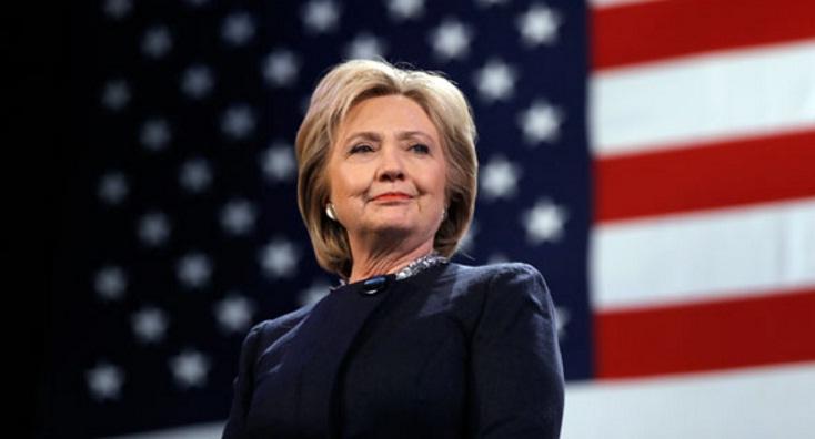 Hillary Clinton busca financiamiento en el Partido Republicano