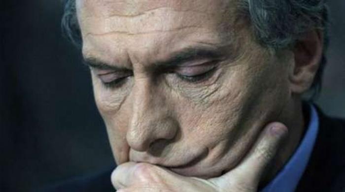 Argentina: Macri se enfrenta al primer paro general en su contra y crece la tensión en las calles