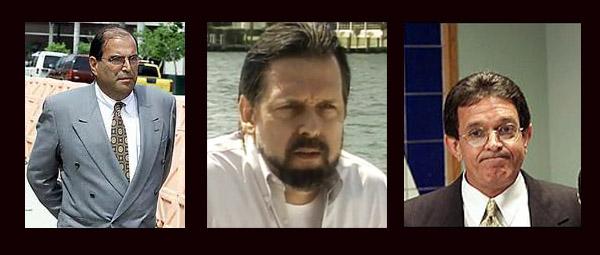 Corte Suprema solicita a EE.UU. la extradición de implicados en el homicidio de Carmelo Soria