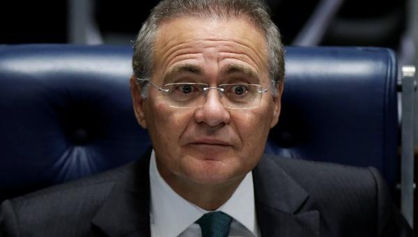 Brasil: Presidente del Senado será investigado por petición de procurador general