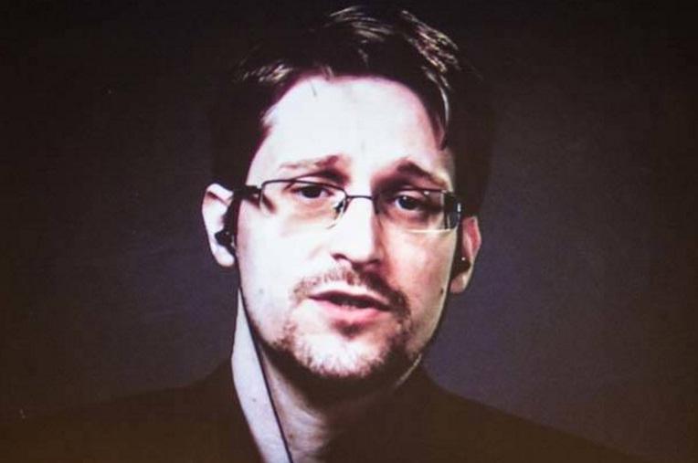 Snowden dice que la CIA miente sobre la destrucción de documentos sobre torturas