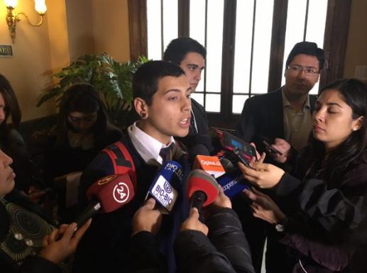 Vocero de la ACES advierte al gobierno: «Queremos verlos cuando tengamos a todo el país movilizado»