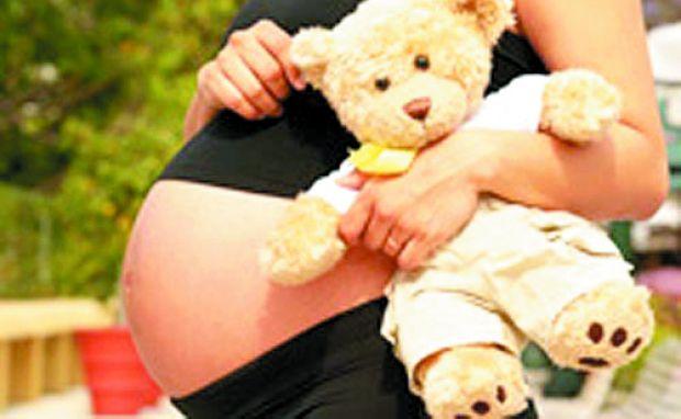 México con serios problemas de embarazos adolescentes