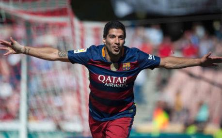 Federación italiana de fútbol investiga a Luis Suárez por posible fraude