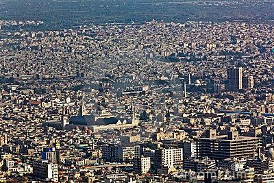 En Siria celebran Día Internacional de los Trabajadores