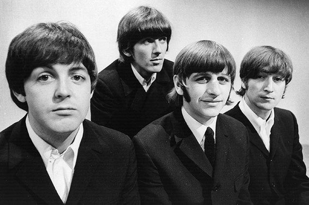 «¿Para qué unos nuevos Beatles? Si los viejos están muy bien»