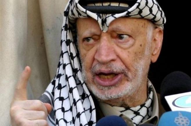 Piden reabrir investigación sobre la muerte del líder palestino Yasser Arafat