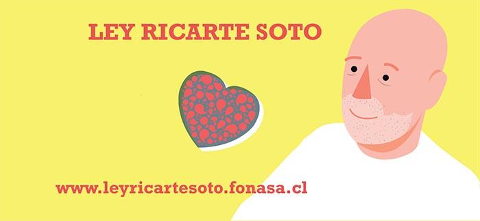 Coloquio IPSUSS: Expertos y pacientes criticaron implementación de la ley Ricarte Soto