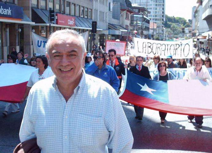 El anónimo chofer que en su «liebre» sacaba del país a dirigentes perseguidos por la dictadura