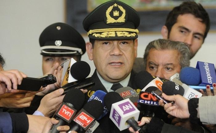 """Contraloría limita pensiones de Gendarmería y director pide """"evitar movilizaciones"""""""