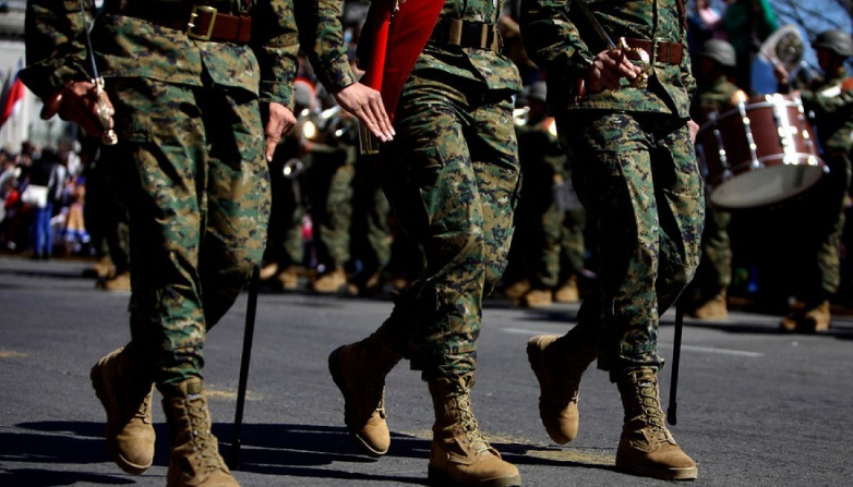 Otro supuesto acoso en el Ejército: El desatino del juzgado laboral de Valdivia