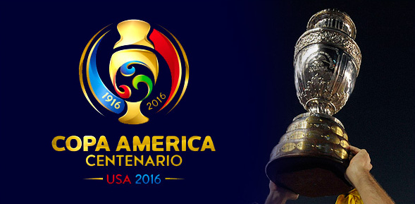 Los 6 datos que dejó la fase de grupos de la Copa Centenario