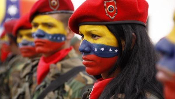 Venezuela: Ejército advierte demanda contra presidente de la Asamblea Nacional