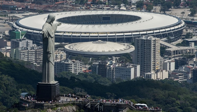 Conmebol elige a Brasil como nueva sede de Copa América 2021