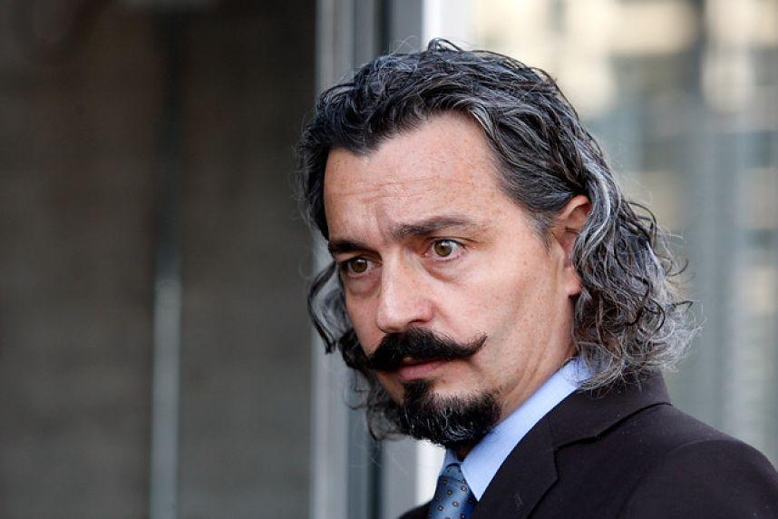 SQM: Sobreseen a fiscal Pablo Gómez en sumario administrativo