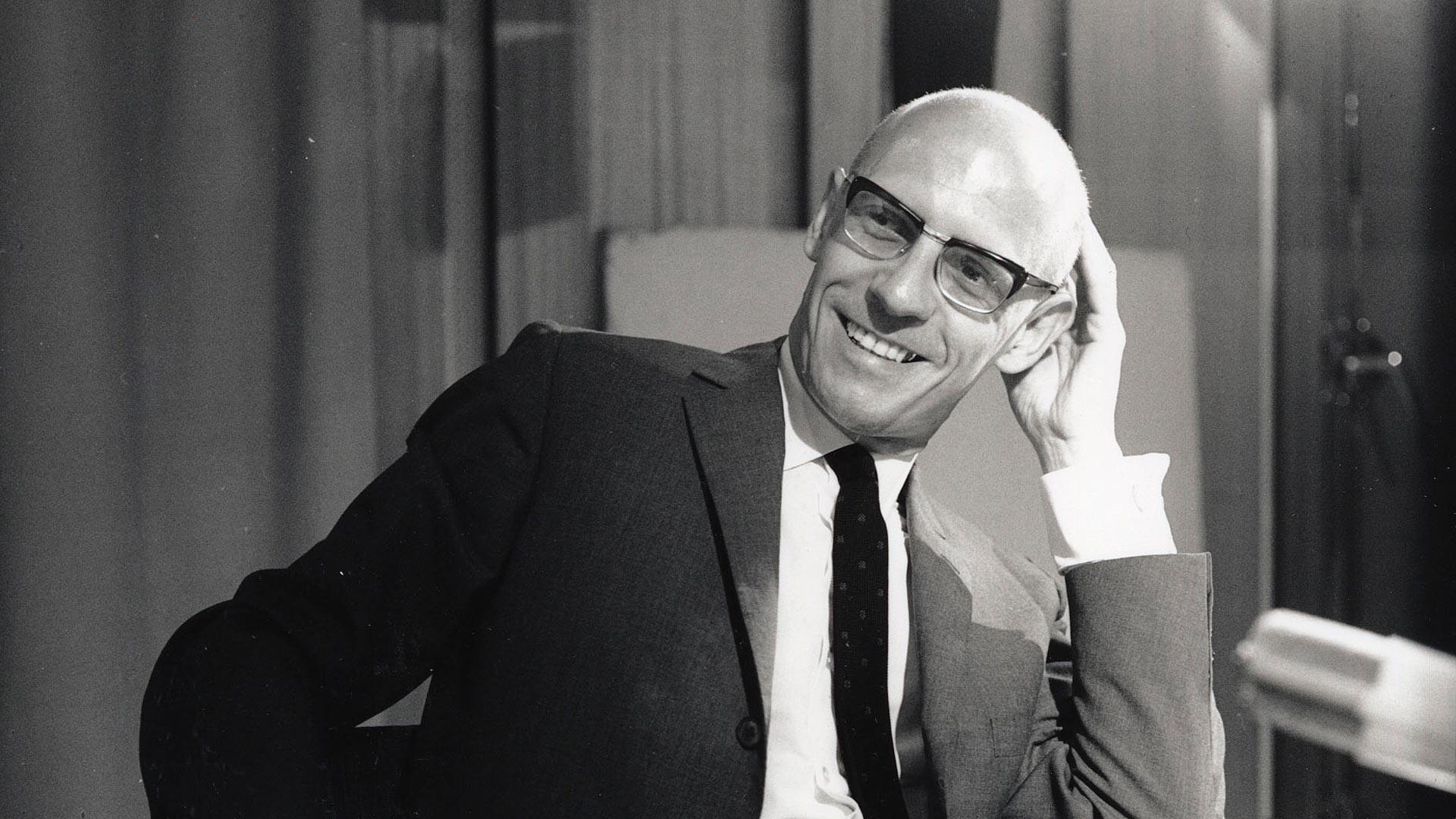 Responden a difamaciones sobre filósofo Michel Foucault