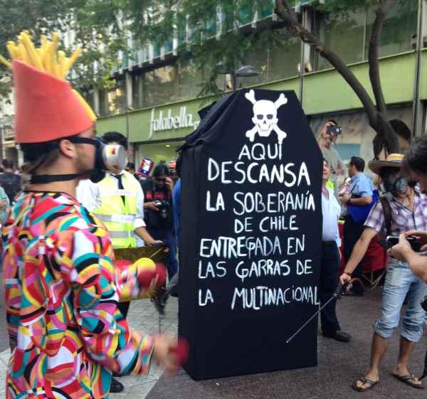 Andrés Solimano: «La distribución del ingreso puede empeorar con el TPP»