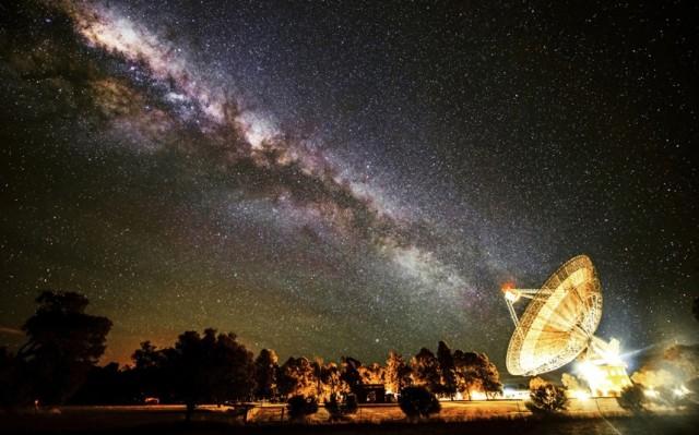 Astrónomos calculan en cuántos años la Tierra podría hacer contacto con otras civilizaciones