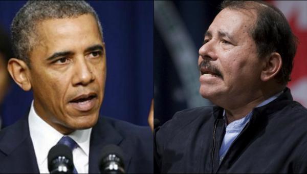 Nicaragua: Vuelve tensión con EEUU tras expulsión de funcionarios diplomáticos