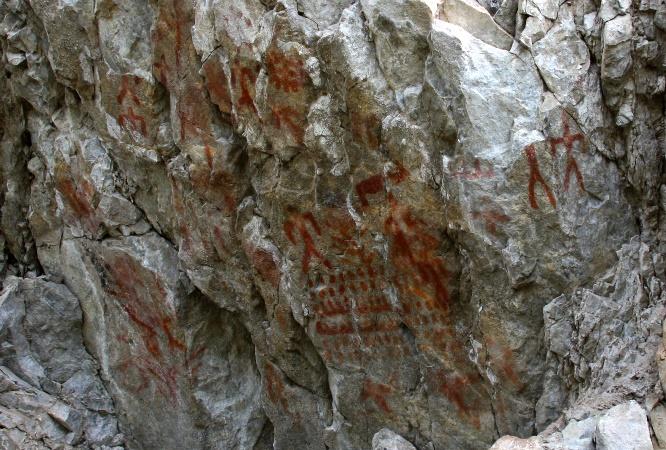 Arqueólogos encuentran petroglifos siberianos de la Edad del Bronce