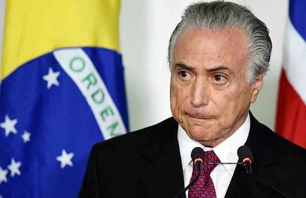 """Los sindicatos brasileros se le siguen plantando al neoliberalismo de Temer y anuncian una """"toma"""" de Brasilia"""