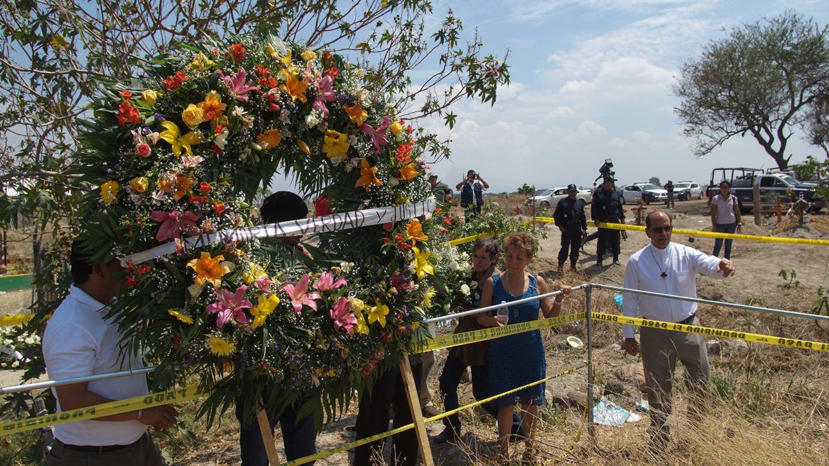 CNDH emitirá resoluciones sobre el caso Tetelcingo