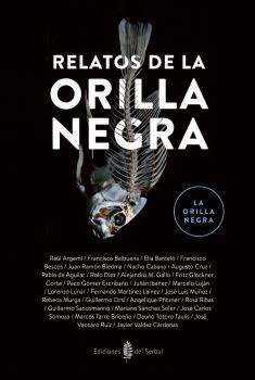 Autor de La Orilla Negra gana el Premio Dashiel Hammet Marcos Tarre