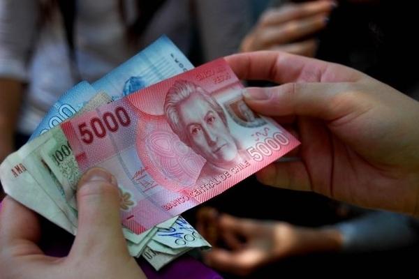 Economía chilena en mal pie para enfrentar efectos del Brexit