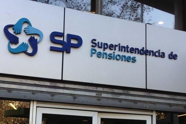 Fondos de pensiones obtuvieron rentabilidades negativas en junio