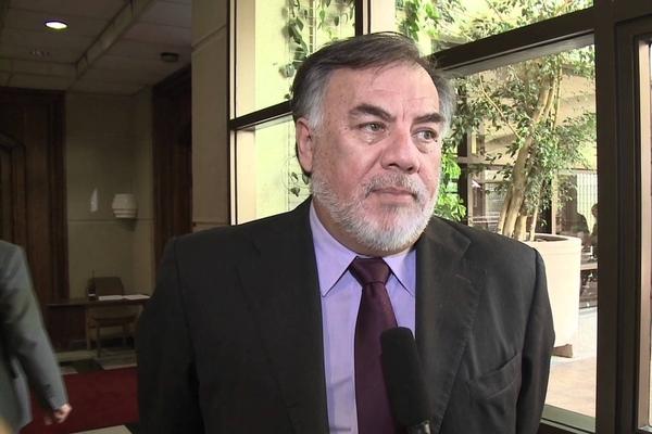 Tribunal Supremo del Partido Socialista revisará caso de la esposa del diputado Andrade