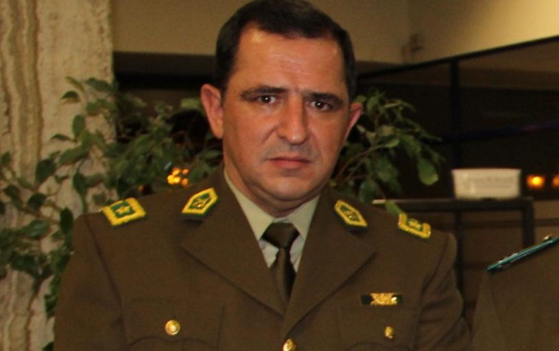 Contraloría da tirón de orejas a general de Carabineros de Los Ríos por mal uso de recursos fiscales
