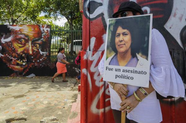 Amnistía Internacional: En los últimos dos años han sido asesinados 437 ambientalistas y activistas pro Derechos Humanos