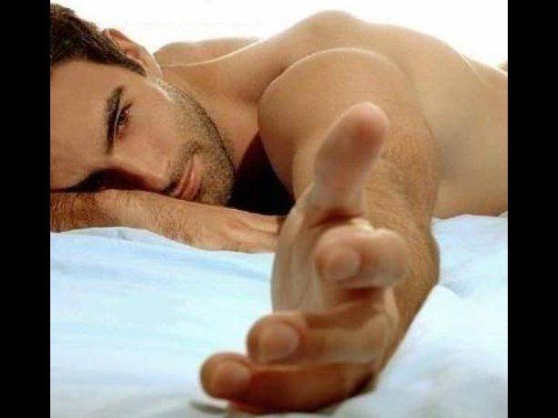 A Mi Esposa Por El Culo esto es lo que siente un hombre cuando le meten los dedos